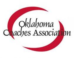 OHS Senior Honored by Oklahoma Coaches Association