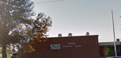Landscape View facing Oakes Elementary School
