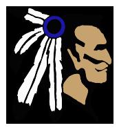 JUSTICE PUBLIC SCHOOL Logo