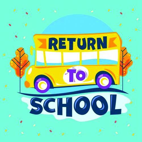 2020-2021 Return to School Information