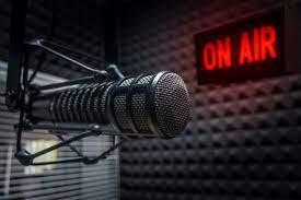 Borden County ISD Radio Commercial