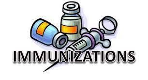 7th Grade Immunizations