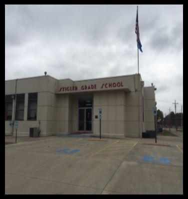 Stigler Elementary School