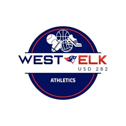 West Elk Athletics Logo