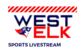 West Elk Livestream Logo