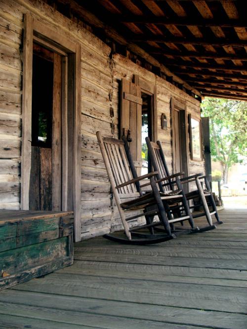 jonas davis cabin