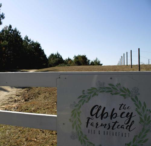 abbey farmstead