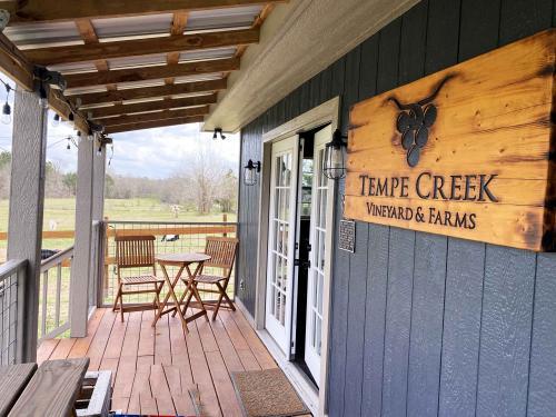 tempe creek vineyard
