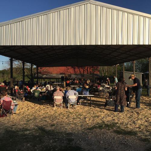 tempe creek vineyard event supporting veterans