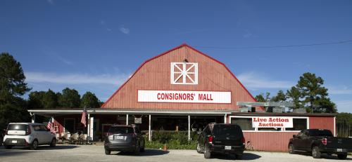 consignors mall
