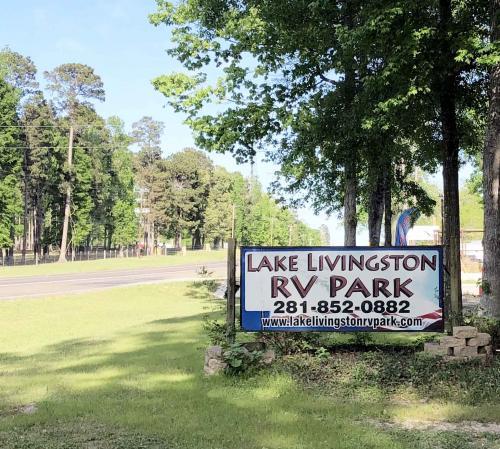 Lake Livingston RV
