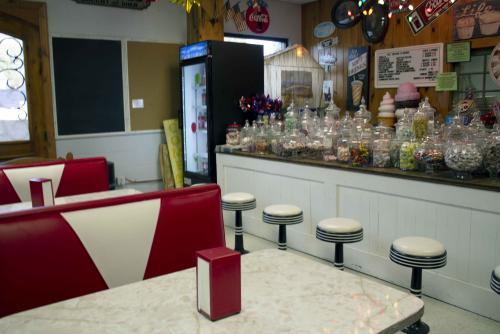 gokeys old town emporium ice cream bar