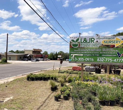 l & jr beautiful gardening and landscaping
