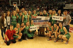 State Champs 2016