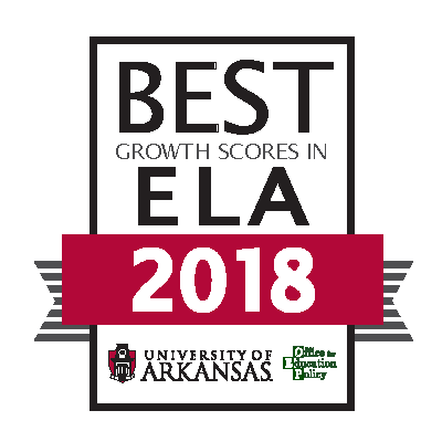 Best ELA Growth 2018