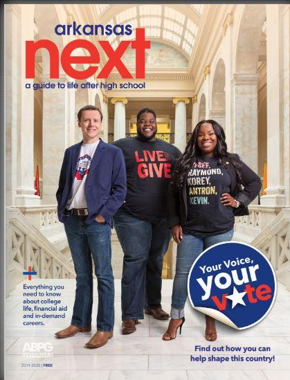 AR Next Magazine