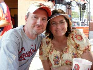 Cardinals Baseball Summer 2010