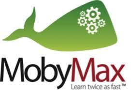 MobyMaxLogo