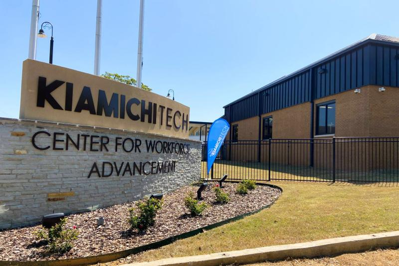 Kiamichi Tech to host open house for Center for Workforce Advancement in Durant