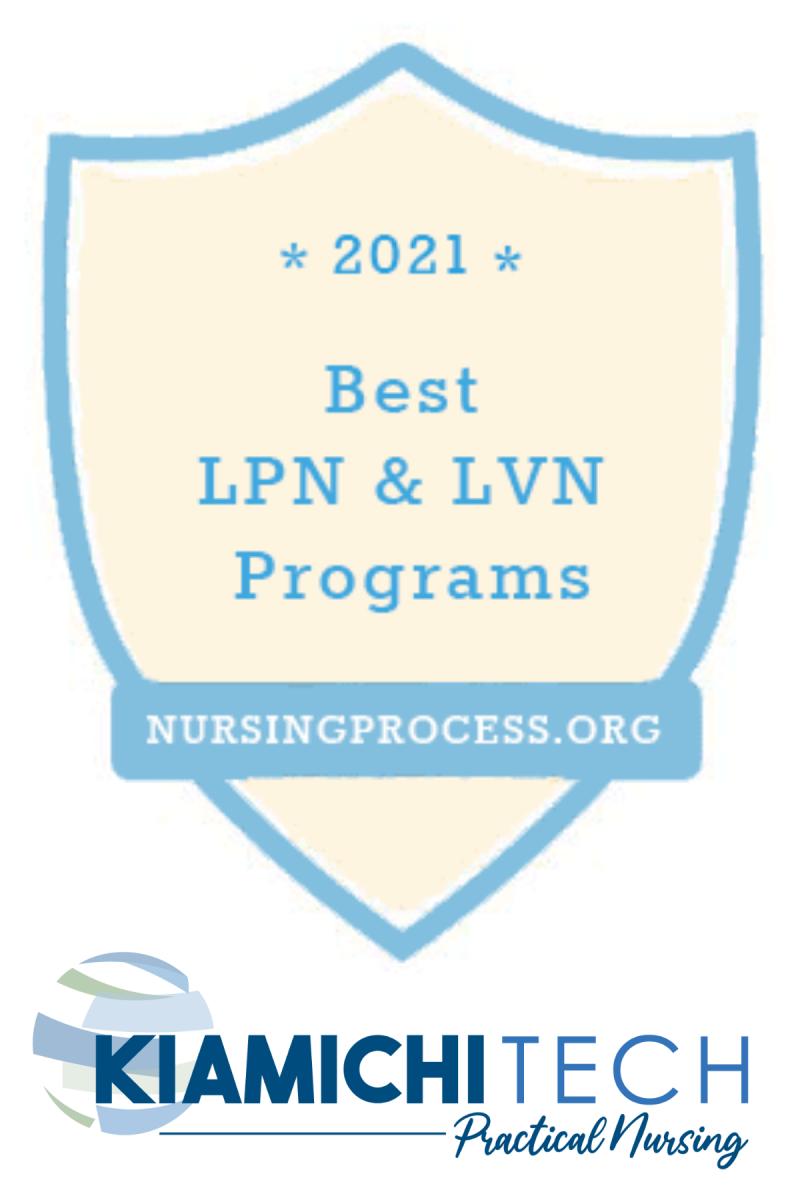 Kiamichi Tech PN program ranked in top nursing programs in the Southwest