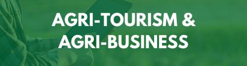 ag tourism