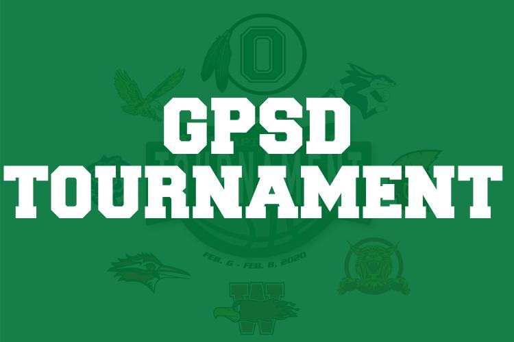 GPSD Tournament
