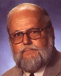Jack Tucker - Principal