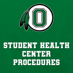 Student Health Procedures