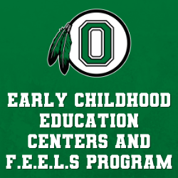 EARLY CHILDHOOD EDUCATION CENTERS AND F.E.E.L.S PROGRAM