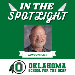 In the Spotlight - Lawson Pair