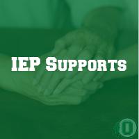 IEP Support