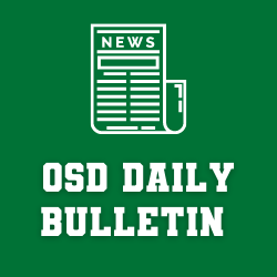 OSD Daily Bulletin