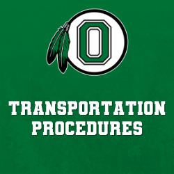 Transportation Procedures