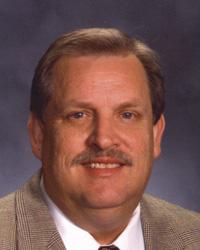 Larry Hawkins - Superintendent