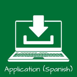 Application in spanish