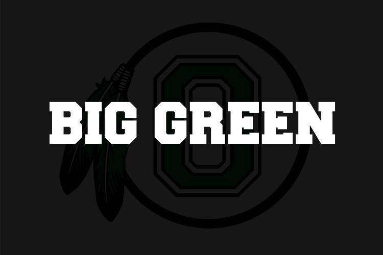 Big Green Booster