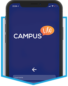 Download the Campus Life App