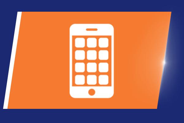Mobile App Widget