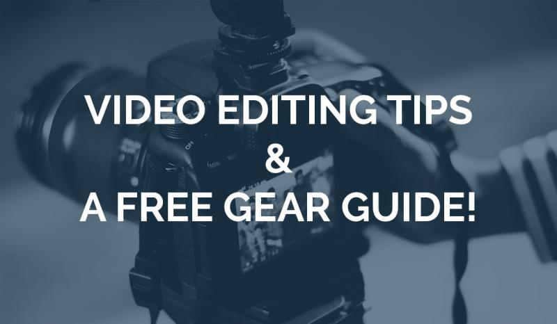 Beginner Video Tips and Tools for Marketing your District