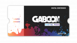 Get access to GABCON digital pass at a discounted rate.