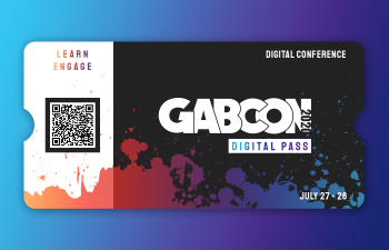 GABCON 2020 is going DIGITAL!