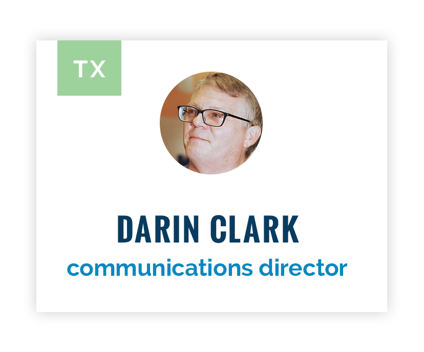 Darin Clark
