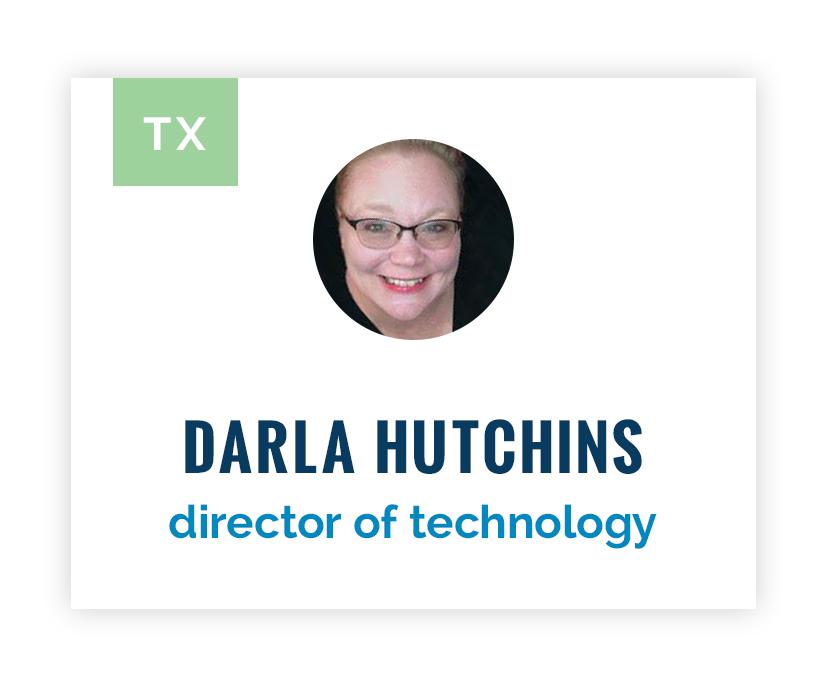 Darla Hutchins