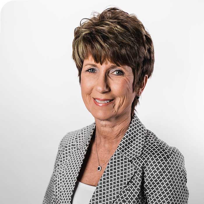 Donna Hardman
