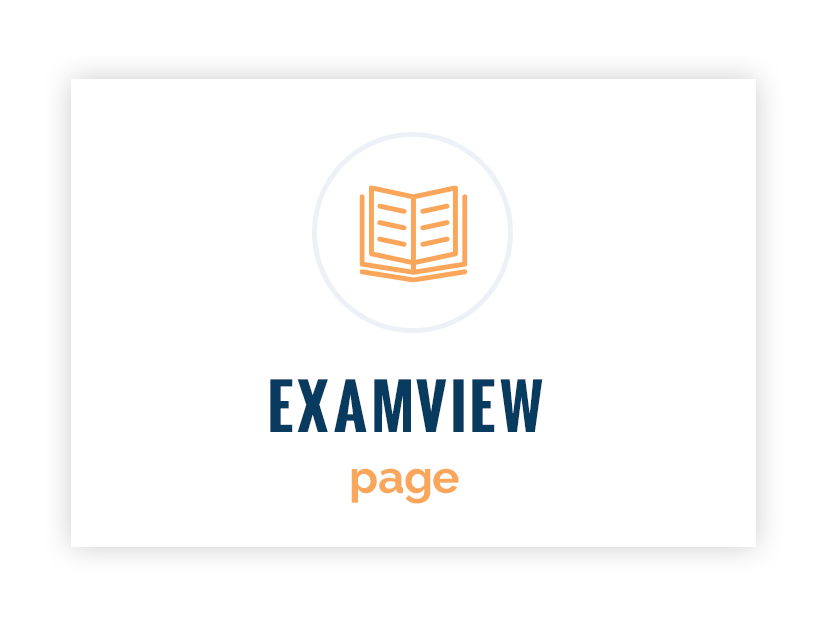 Examview Page