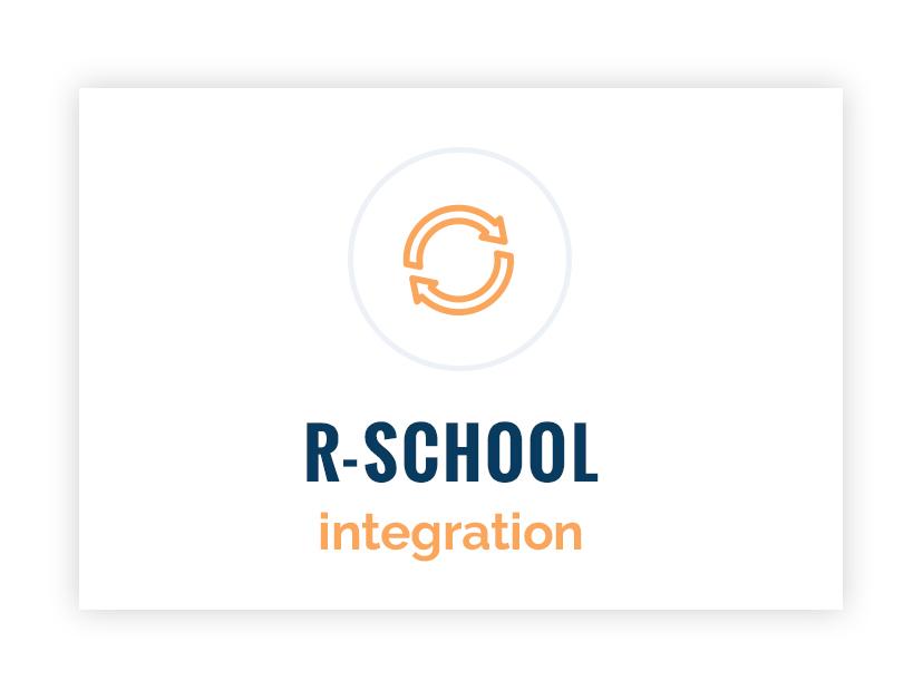 R-School Integration