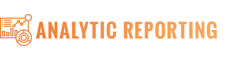 Analytic Reporting