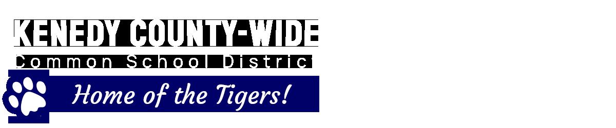Kenedy County-Wide Common School District Logo