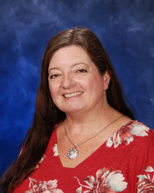 photo of Special Education Teacher