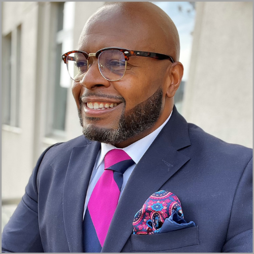 DR. THOMAS MCBRYDE APPOINTED DEPUTY SUPERINTENDENT OF EXCELLENCE, EQUITY, AND INCLUSION